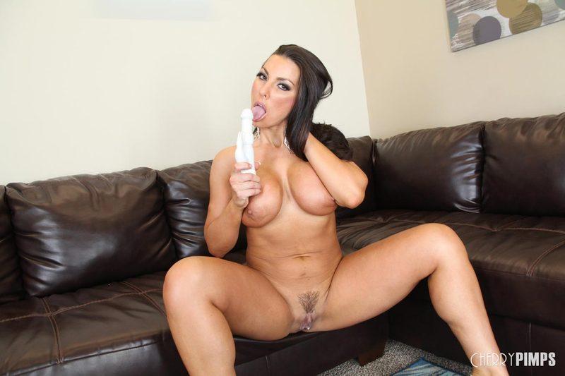 Brianna Jordan Takes Babes Assoass 1